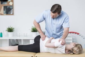 physiotherapy crawley
