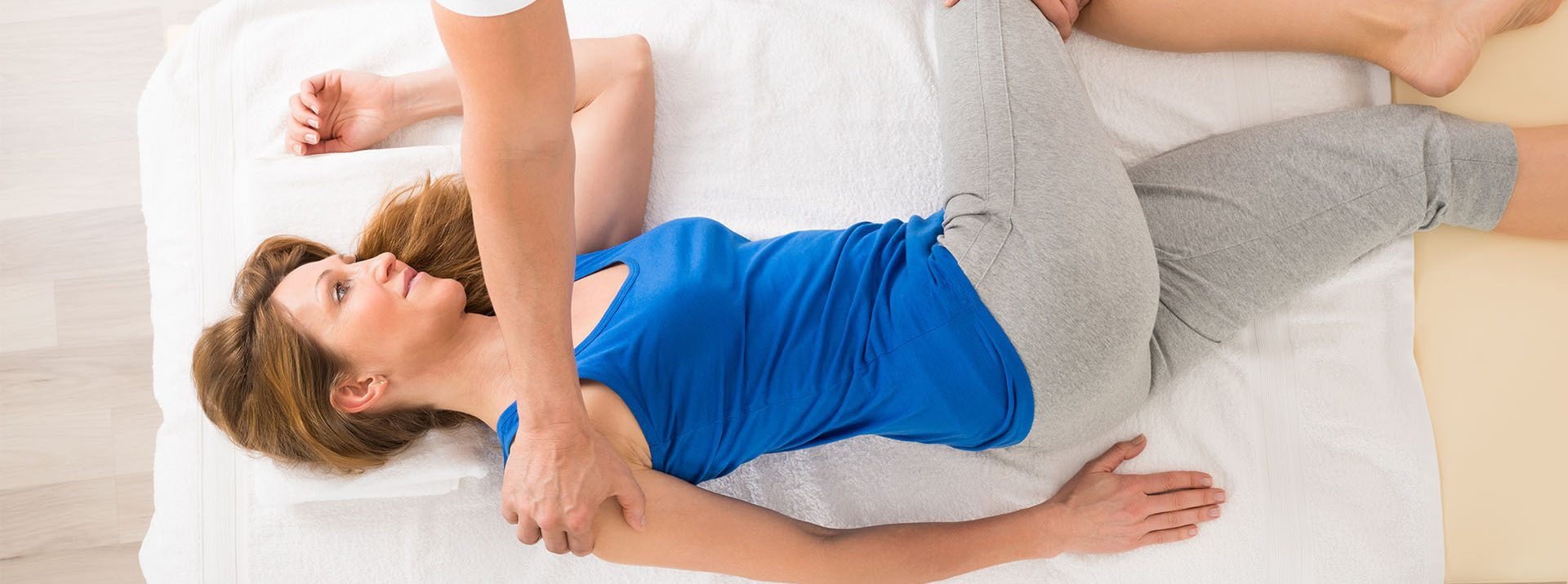 Physiotherapy Crawley and Sports Injury Clinic