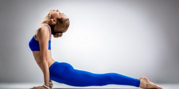 Yoga for Lower Back Pain: Does It Work? A Data Driven Answer