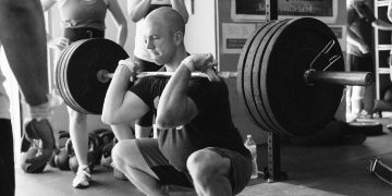 Do Front Squats Increase The Risk Of Achilles Tendon Injury?